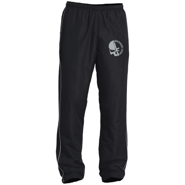 Skull & Gun Embroidered Performance Wind Pant