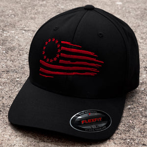 Revolutionary Flag Flexfit Cap