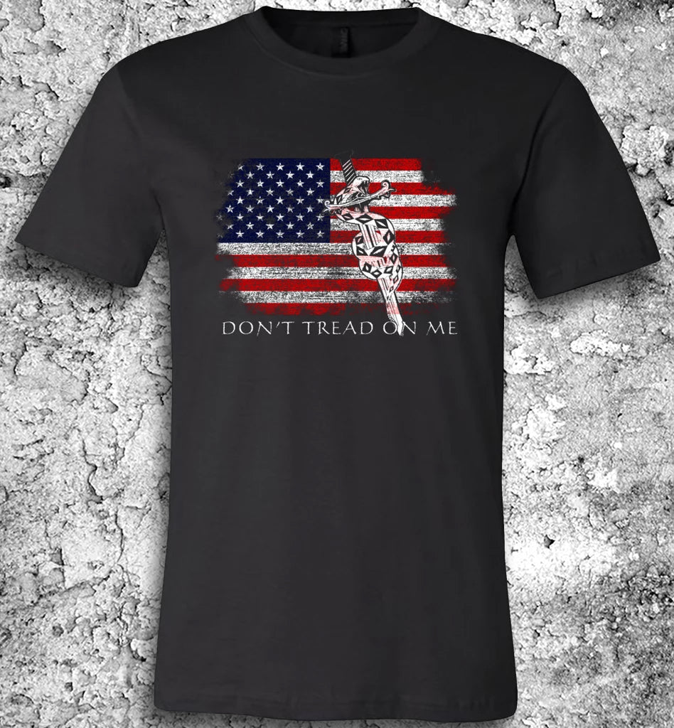 Don't Tread 2