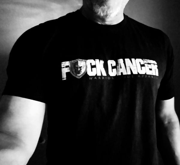 F*CK CANCER (Made in U.S.A.)