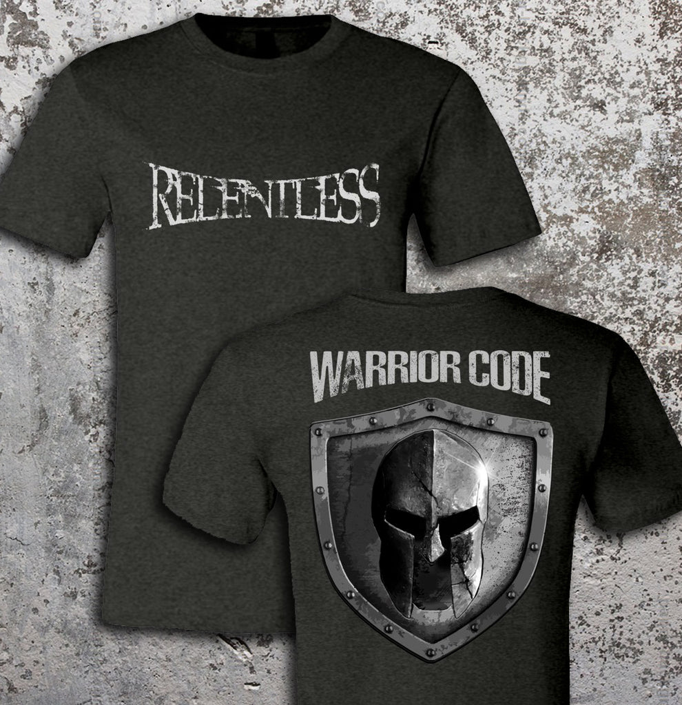 Relentless - Warrior Code