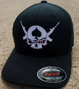 Shooter Flex Fit Cap - Warrior Code