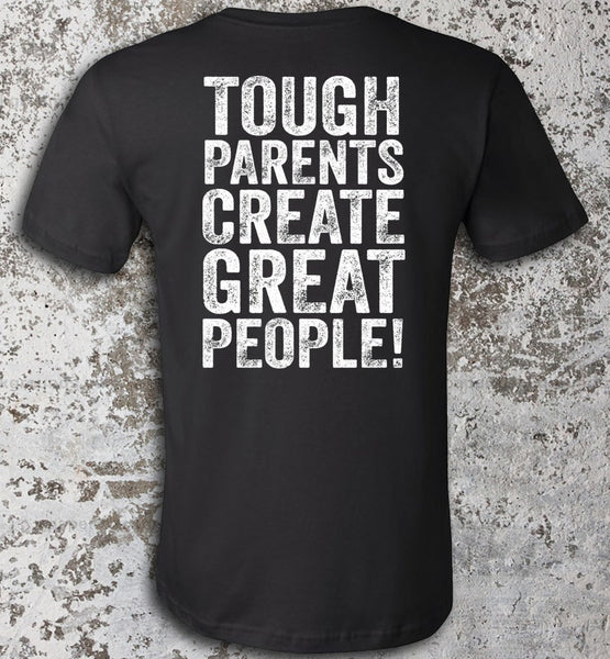 Tough Parents