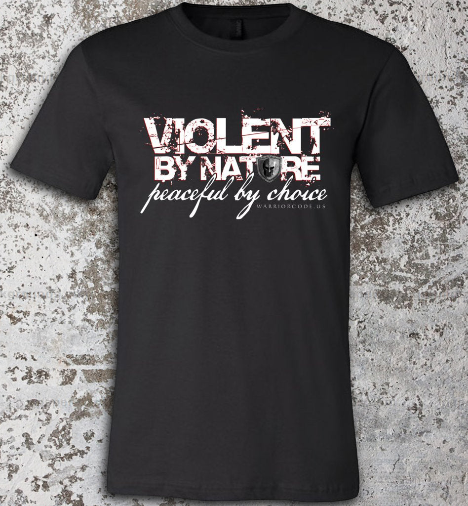 Violent by Nature