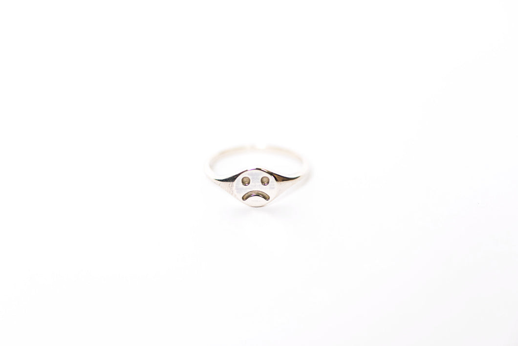 Frowning Ring