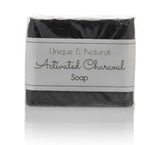 ACTIVATED CHARCOAL WASH