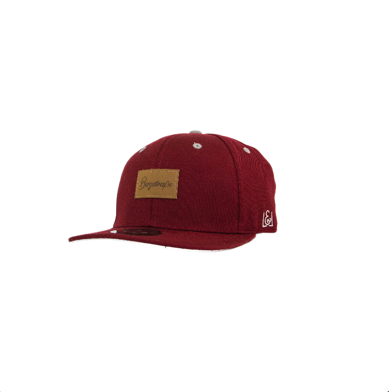 Snapback Summer - Bordeaux