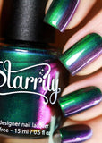 Starrily Death Wish Nail Polish Australia
