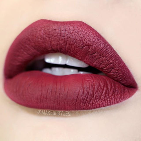 Seductive Matte Lip Paint