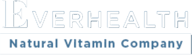 Everhealth Natural Vitamins