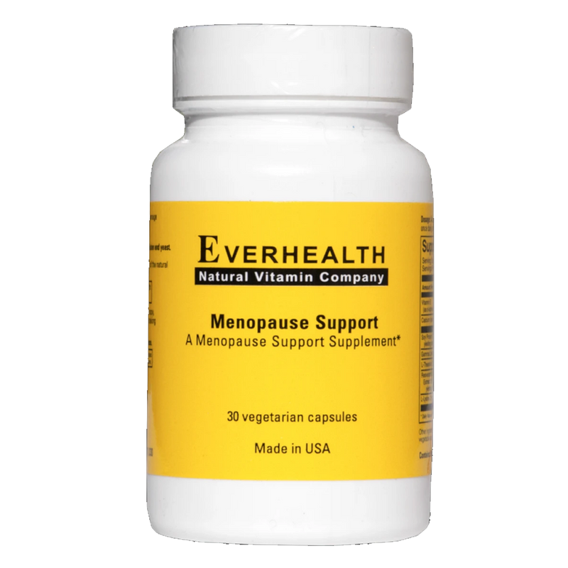 Menopause Support - Everhealth Natural Vitamins