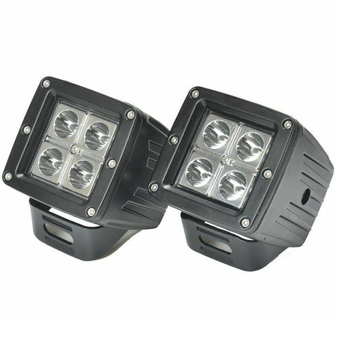 LED POD Lights (2pcs)