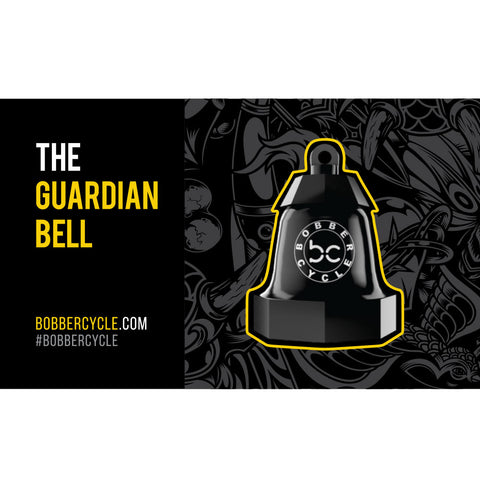 Guardian Bell Hanger (LICENSE PLATE)
