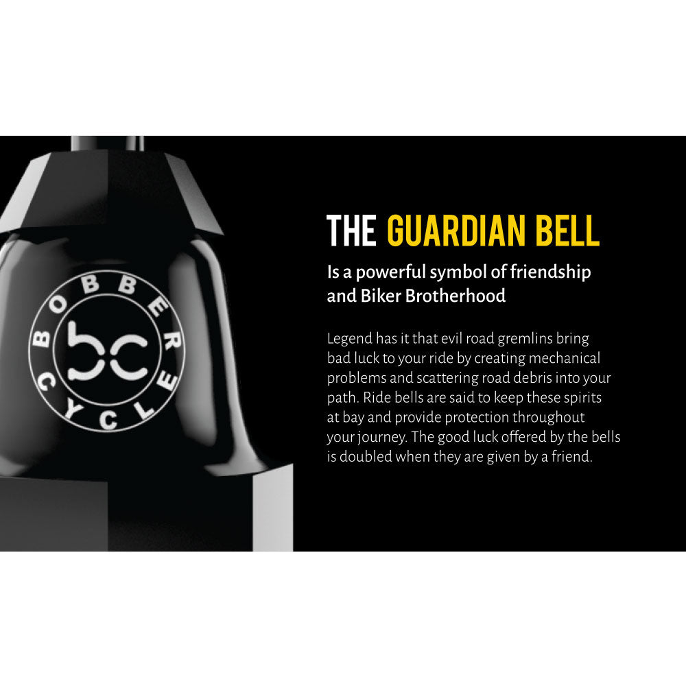 Guardian Bell Hanger  (MALTESE CROSS)