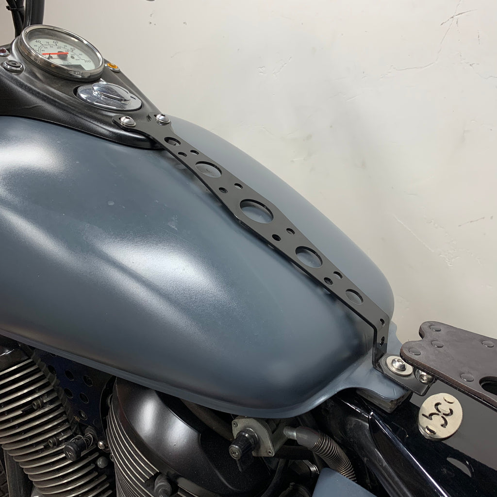 Honda Shadow VT750 (Chain) Tank Panel