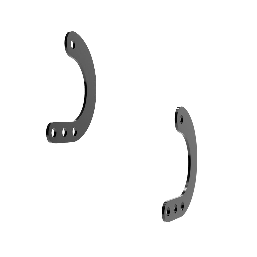 Kawasaki Vulcan VN800 Fender Strut Brackets (Set of 2)