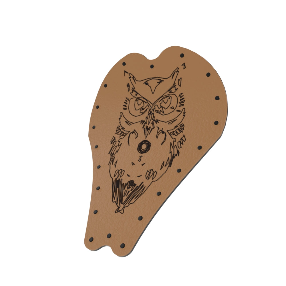 Art series OWL Solo Seat
