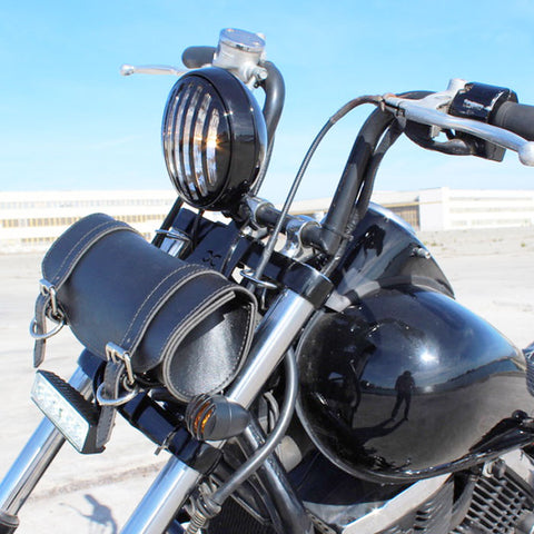 Honda Shadow VLX600 Rear Fender Strut Kit