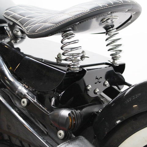 Kawasaki Vulcan VN800   Fender, Struts,Strut Brackets (Left&Right),Curved Fender Bracket