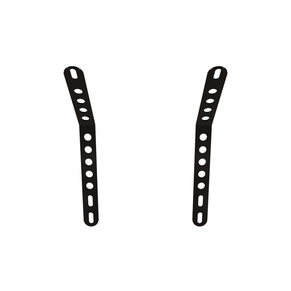 Triumph America  Rear Fender Strut Kit (HOLES) ... Coming Soon