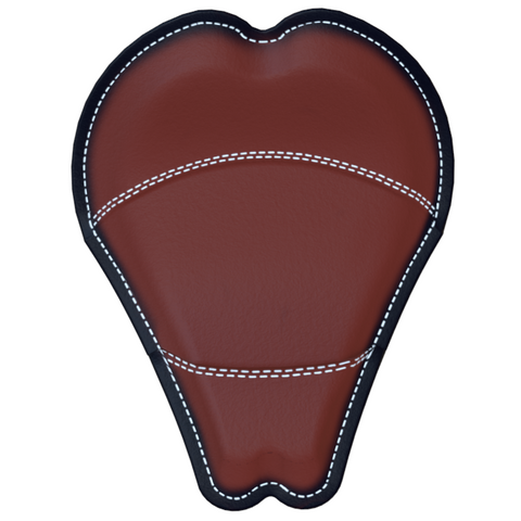 "Imperial Leather 13"" ANTIQUE Solo Seat ....Coming Soon"