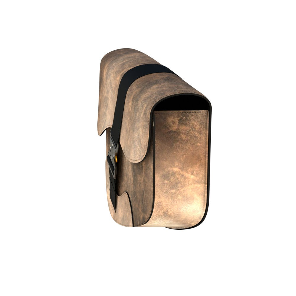 Imperial Leather RUSTICO SaddleBag .... Coming Soon