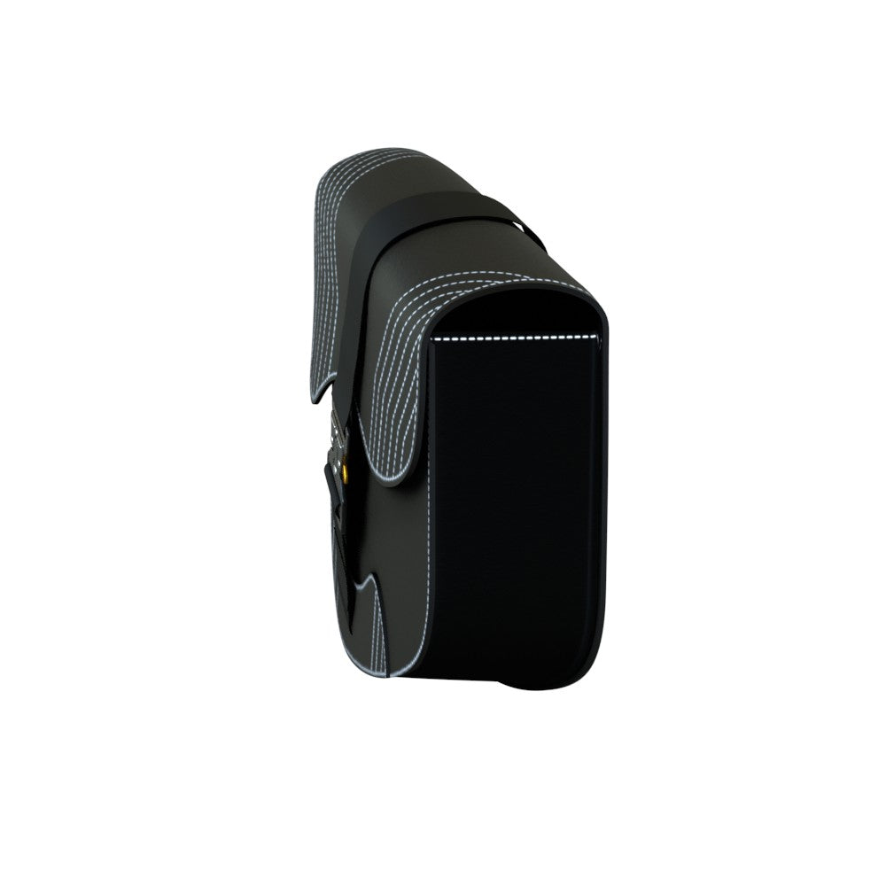 Imperial Leather LINES SaddleBag