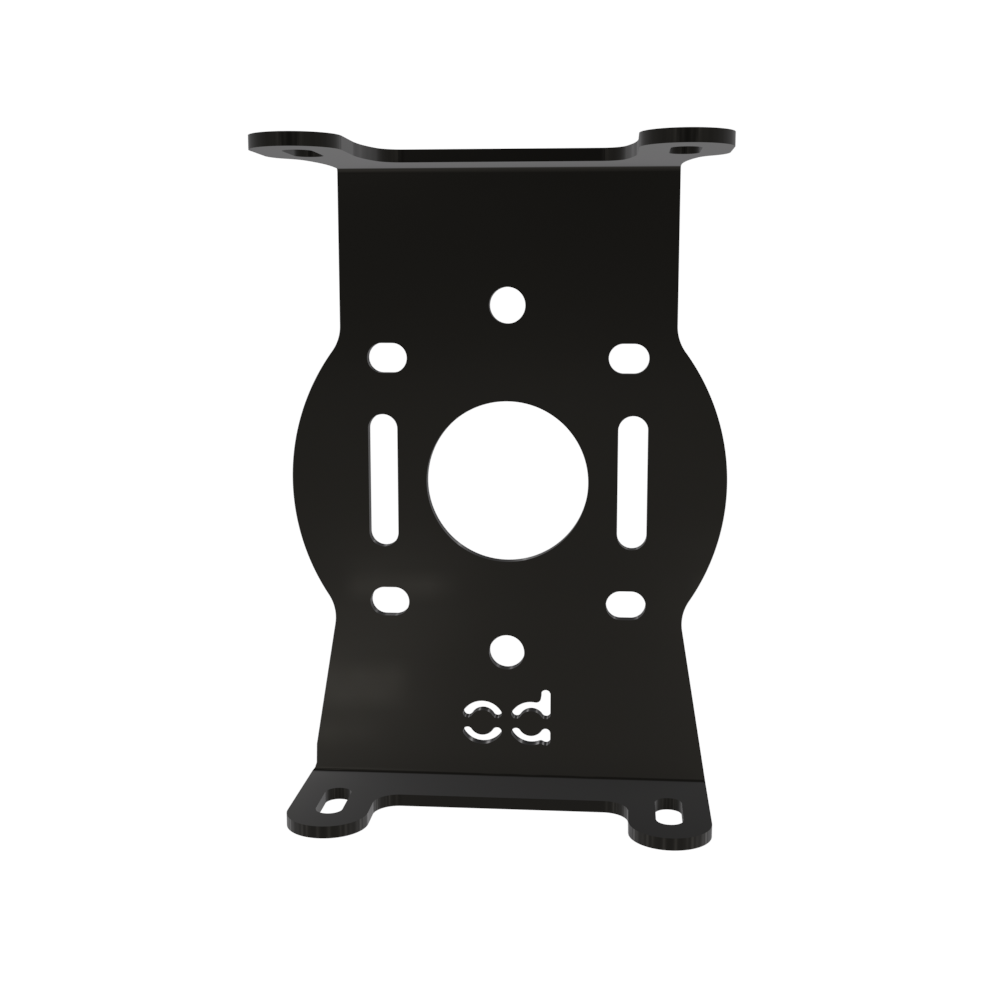 Honda Shadow VT1100c (Shaft) Multi-FIT Front Top Bracket