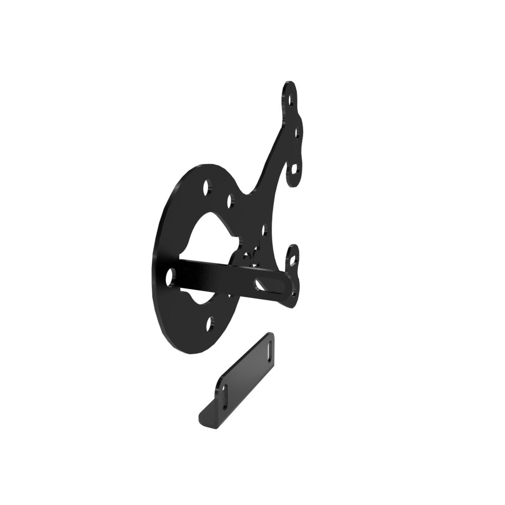 Honda Rebel CMX250 Multi-FIT Left Bike Bracket