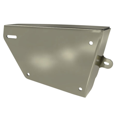 Honda Rebel CMX250 Right Side Cover