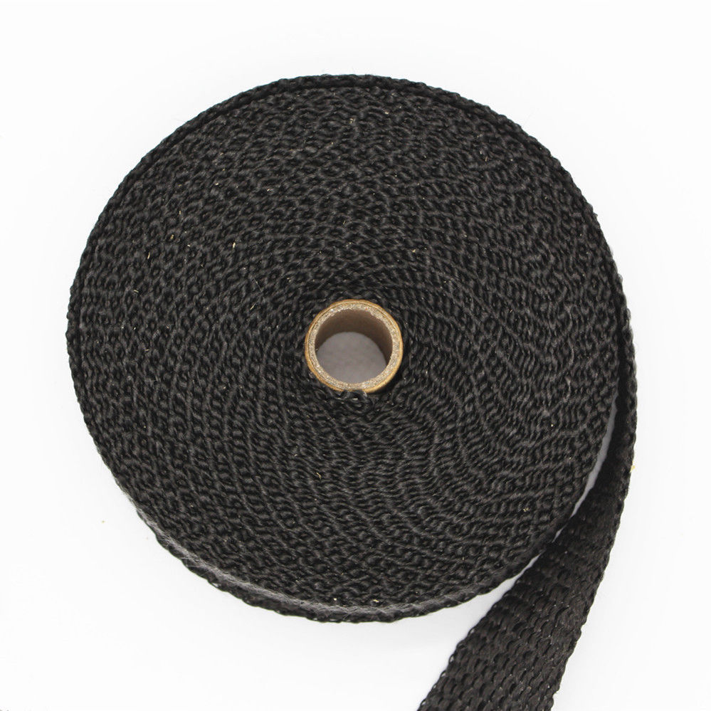 Exhaust Wrap 25FT