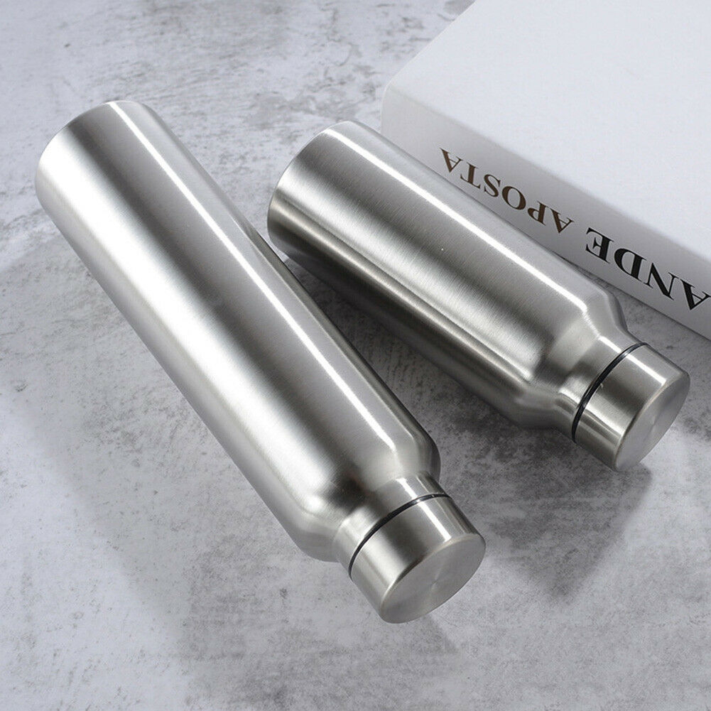 1000ml Stainless Steel Water Bottle