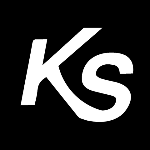KickStage Sticker (Pre-Sale) Ships in January
