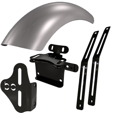 Yamaha Vstar xvs1100 Rear Fender Kit