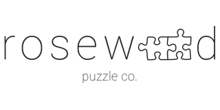 rosewood puzzle co.