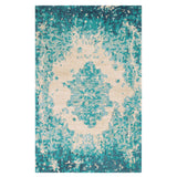 Looking Glass Rug, Rugs - Peach Stream
