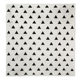 Reversible Triangle Blanket