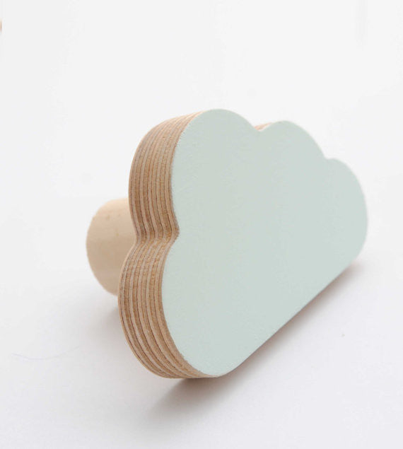 Mint Cloud Hook