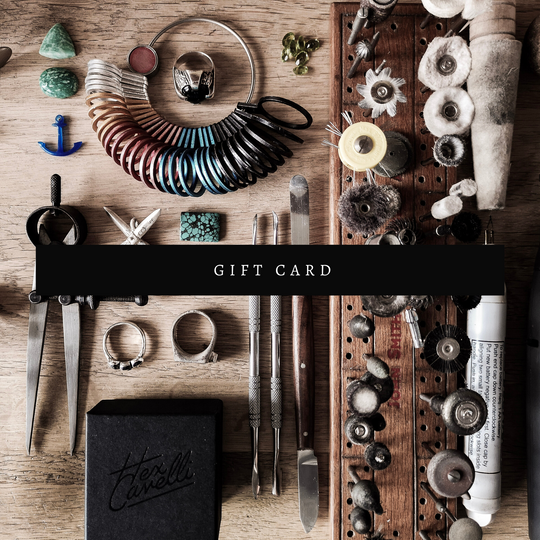 Hex Cavelli Gift Cards