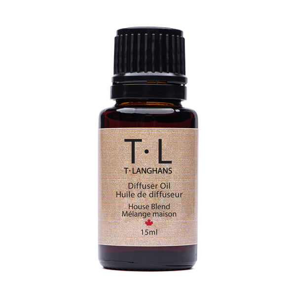 Diffuser Oil - House Blend