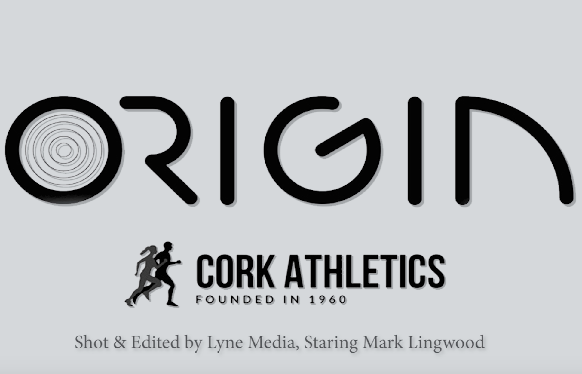 Cork Athletes Promo Video