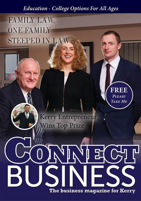 Connect Business January 2017