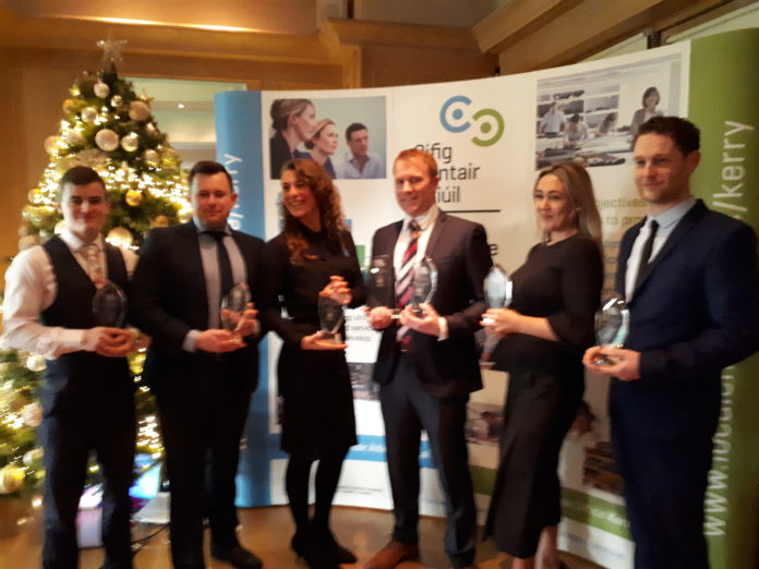 Kerry entrepreneur through to national final of IBYE competition