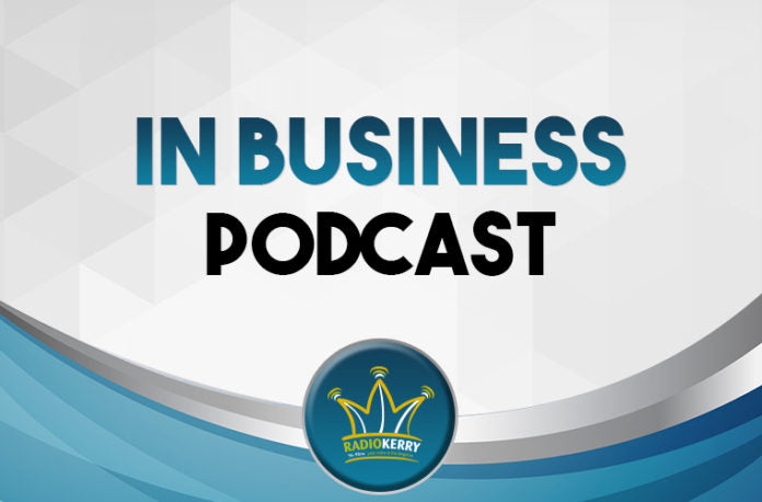 Origin Bars at IBYE - Radio Kerry In Business Podcast – February 01st, 2018