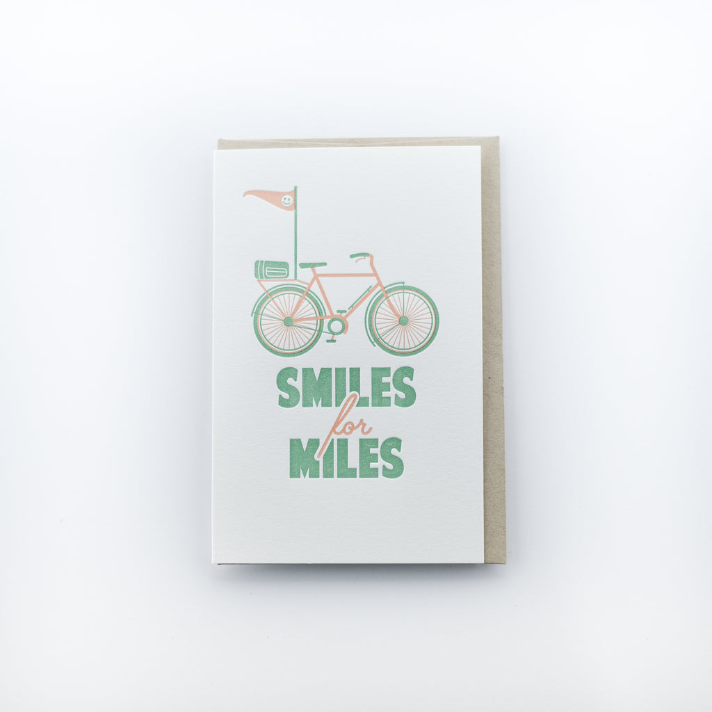 Smiles For Miles, Love, Pike Street Press, Pike Street Press- Pike Street Press