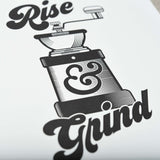 Rise & Grind, Seattle/ Northwest, Pike Street Press, Pike Street Press- Pike Street Press
