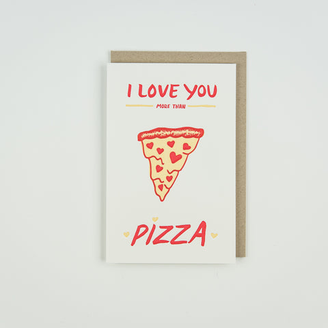 I Love You More Than Pizza, Love, Pike Street Press, Pike Street Press- Pike Street Press