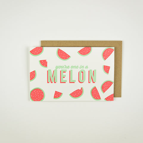 You're One in a Melon, Love, Pike Street Press, Pike Street Press- Pike Street Press