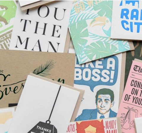 Subscription Box, Subscriptions, Pike Street Press, Pike Street Press- Pike Street Press