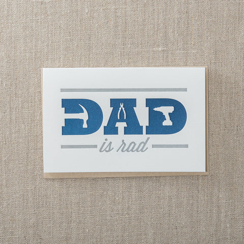 Dad Is Rad, Moms & Dad's, Pike Street Press, Pike Street Press- Pike Street Press